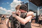 Druhé fotky z Rock for People - fotografie 72