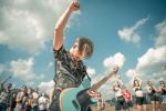 Druhé fotky z Rock for People - fotografie 77