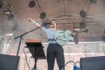 Druhé fotky z Rock for People - fotografie 82