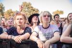 Druhé fotky z Rock for People - fotografie 84