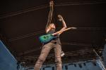 Druhé fotky z Rock for People - fotografie 100