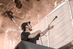 Druhé fotky z Rock for People - fotografie 122