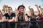 Druhé fotky z Rock for People - fotografie 136