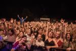 Druhé fotky z Rock for People - fotografie 155