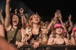 Druhé fotky z Rock for People - fotografie 170