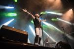 Druhé fotky z Rock for People - fotografie 178
