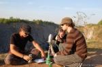 Fotky z rozhovoru s alešem Blehou - fotografie 26