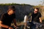 Fotky z rozhovoru s alešem Blehou - fotografie 43