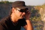 Fotky z rozhovoru s alešem Blehou - fotografie 57