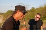 Fotky z rozhovoru s alešem Blehou - fotografie 63
