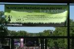 Fotky z prvního dne pražského Majálesu - fotografie 2