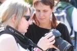 Fotky z prvního dne pražského Majálesu - fotografie 13