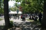 Fotky z prvního dne pražského Majálesu - fotografie 44