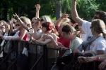 Fotky z prvního dne pražského Majálesu - fotografie 103