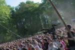 Fotky z prvního dne pražského Majálesu - fotografie 104