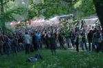 Fotky z prvního dne pražského Majálesu - fotografie 124
