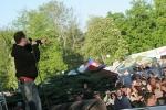 Fotky z prvního dne pražského Majálesu - fotografie 149