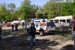 Fotky z druhého dne pražského Majálesu - fotografie 26
