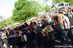 Fotky z druhého dne pražského Majálesu - fotografie 49