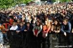 Fotky z druhého dne pražského Majálesu - fotografie 50