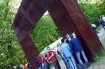 Fotky z druhého dne pražského Majálesu - fotografie 79