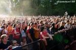 Fotky z druhého dne pražského Majálesu - fotografie 102