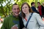 Fotky z druhého dne pražského Majálesu - fotografie 115