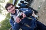 Fotky z druhého dne pražského Majálesu - fotografie 174
