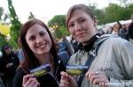 Fotky z druhého dne pražského Majálesu - fotografie 182