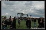 Fotky z prvního dne brněnského Majálesu - fotografie 12