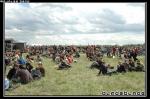 Fotky z prvního dne brněnského Majálesu - fotografie 16