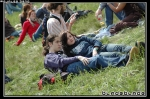 Fotky z prvního dne brněnského Majálesu - fotografie 38