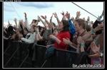 Fotky z prvního dne brněnského Majálesu - fotografie 99