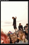 Fotky z prvního dne brněnského Majálesu - fotografie 102