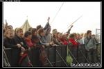 Fotky z druhého dne brněnského Majálesu - fotografie 9