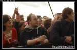 Fotky z druhého dne brněnského Majálesu - fotografie 10