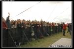 Fotky z druhého dne brněnského Majálesu - fotografie 14