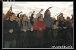 Fotky z druhého dne brněnského Majálesu - fotografie 17