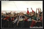 Fotky z druhého dne brněnského Majálesu - fotografie 56