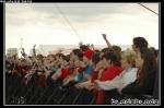 Fotky z druhého dne brněnského Majálesu - fotografie 57