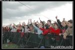Fotky z druhého dne brněnského Majálesu - fotografie 64