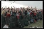 Fotky z druhého dne brněnského Majálesu - fotografie 67