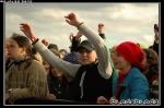 Fotky z druhého dne brněnského Majálesu - fotografie 91