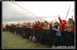 Fotky z druhého dne brněnského Majálesu - fotografie 99
