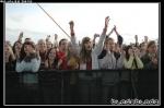 Fotky z druhého dne brněnského Majálesu - fotografie 105
