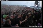 Fotky z druhého dne brněnského Majálesu - fotografie 132
