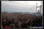 Fotky z druhého dne brněnského Majálesu - fotografie 138