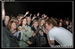 Fotky z druhého dne brněnského Majálesu - fotografie 209