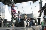 Fotky z prvního dne Rock for People - fotografie 1
