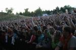 Fotky z prvního dne Rock for People - fotografie 2